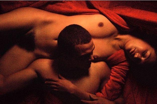 """Une scène de """"Love"""" de Gaspar Noé."""