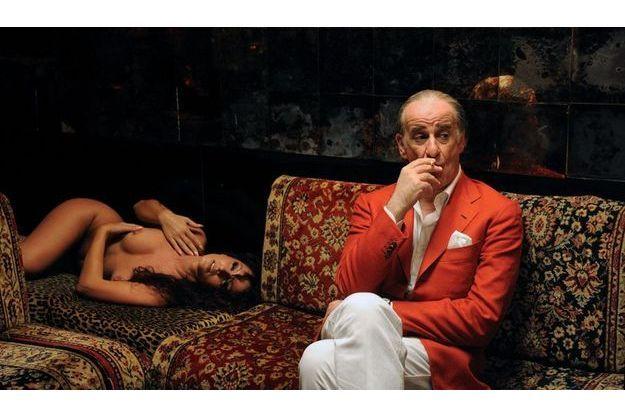 """Une image de """"La Grande Bellezza"""" de Paolo Sorrentino"""