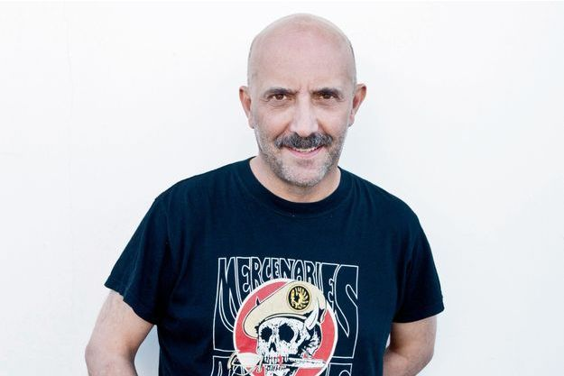Gaspar Noé / Paris Match