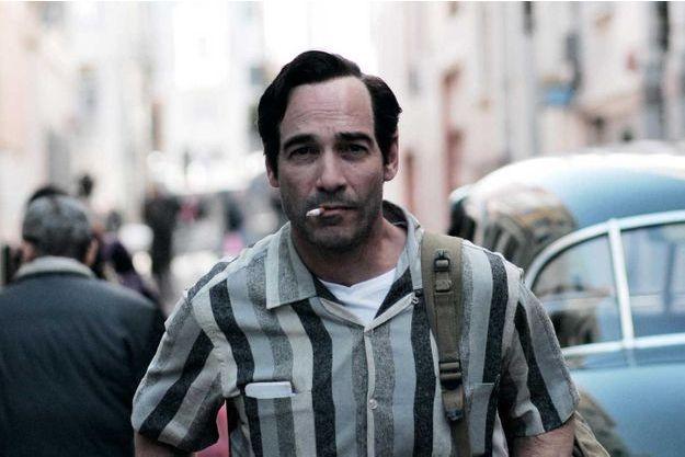 """Jean-Marc Barr en Jack Kerouac dans """"Big Sur"""" de Michael Polish"""
