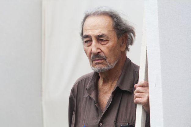 Jean-Pierre Bernard en 2011.