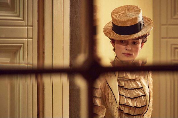 """Keira Knightley dans """"Colette"""""""