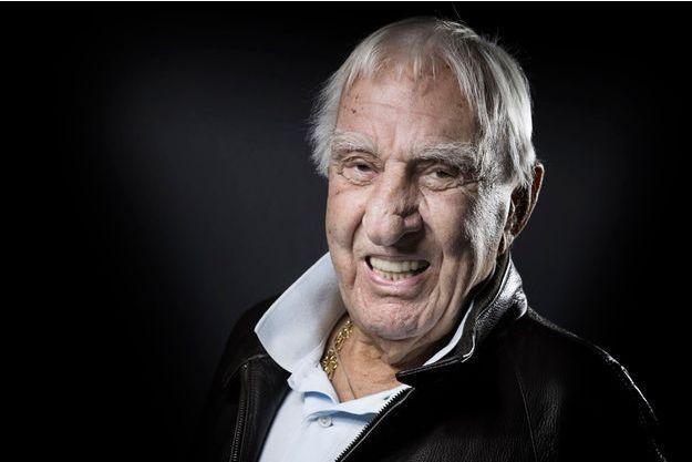 Fidèle ami de Jean-Paul Belmondo, l'acteur Charles Gérard est mort