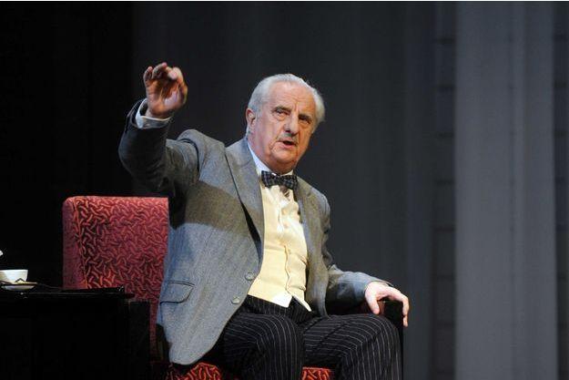 Michel Aumont s'est éteint à l'âge de 82 ans