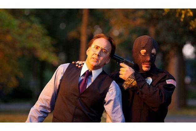 """""""Effraction"""" avec Nicole Kidman et Nicolas Cage dans un rôle tout en nuances."""