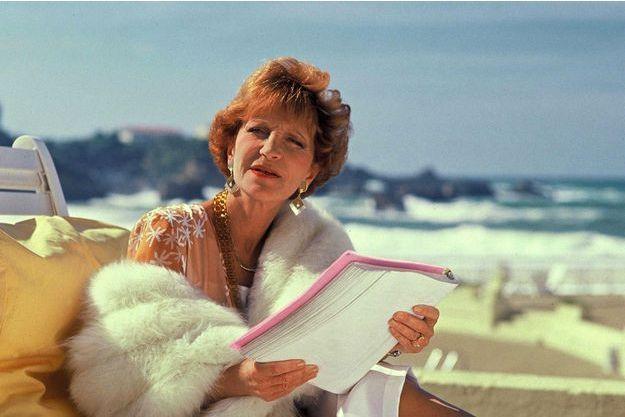 Maria Pacôme est morte à 94 ans.