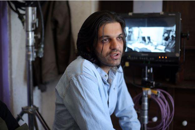 Le réalisateur Keywan Karimi