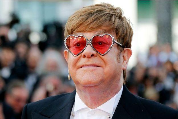 Quand Elton John chante avec lui-même