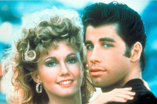 """John Travolta viendra présenter """"Grease"""" en version restaurée au cinéma de la plage."""