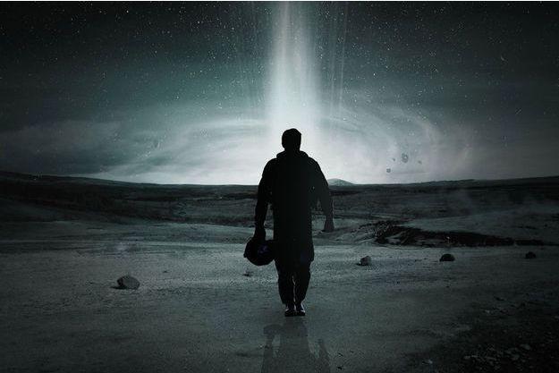 """Interstellar"" de Christopher Nolan"