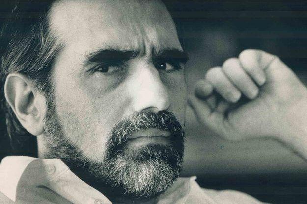 Scorsese Christ