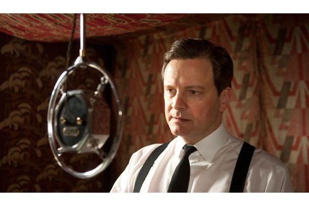 Avec douze nominations, Colin Firth sera le favori des prochains Oscars.