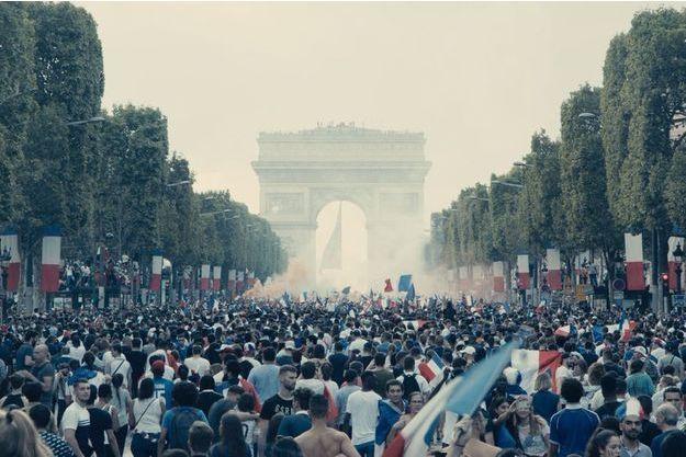 """Oscars : """"Les Misérables"""" choisi pour représenter la France"""