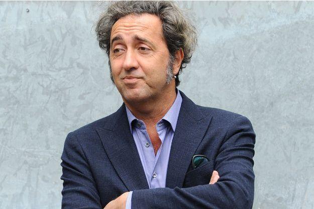 Paolo Sorrentino allocine