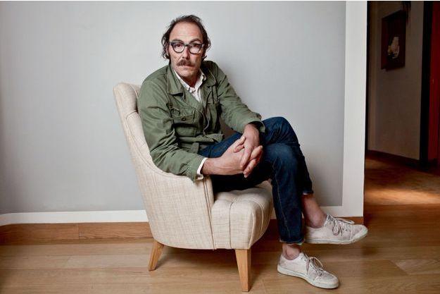 Philippe Rebbot