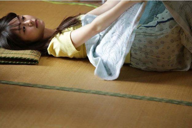 """Erika Karata dans """"Asako I et II"""" de Ryusuke Hamaguchi."""