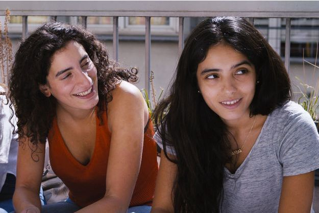 """""""Tu mérites un amour"""" de Hafsia Herzi sera projeté en séance spéciale."""