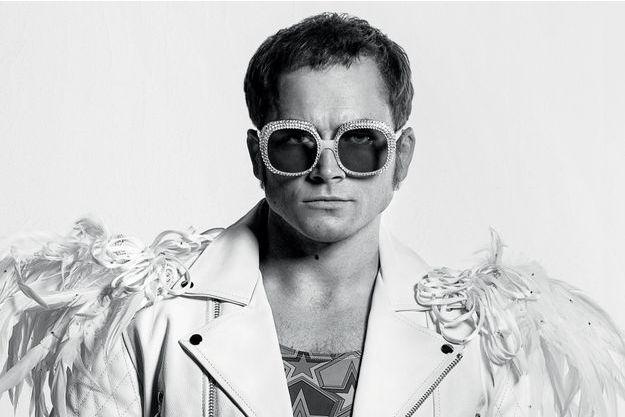 Russie: des scènes de sexe gay retirées du biopic sur Elton John