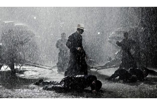 Une photo de « The Grandmaster » de Wong Kar-waï, prochain grand film distribué par Wild Bunch.