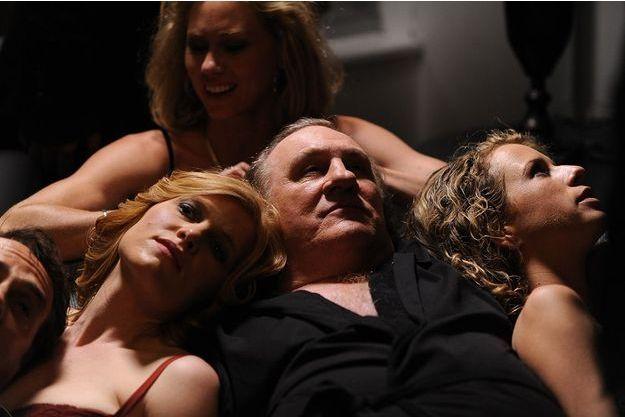 D'Abel Ferrara, avec Gérard Depardieu, Jacqueline Bisset.