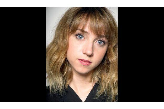 Zoe Kazan dans « Elle s'appelle Ruby », de Valerie Faris et Jonathan Dayton.