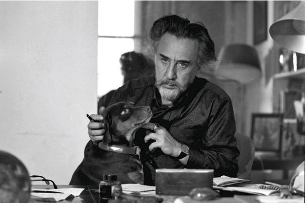 5 raisons de relire Romain Gary