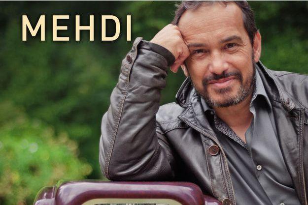 """Mehdi, le héros de """"Belle et Sébastien"""" publie un recueil de souvenirs."""