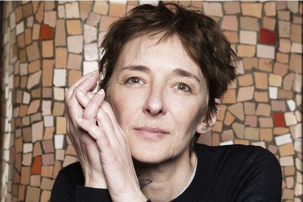 Ann Scott : son nouveau roman est une bombe