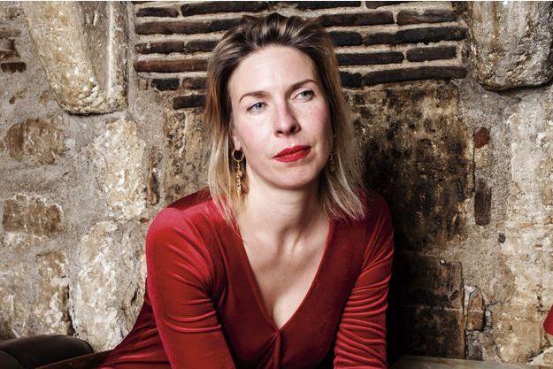 Aurélie William Levaux