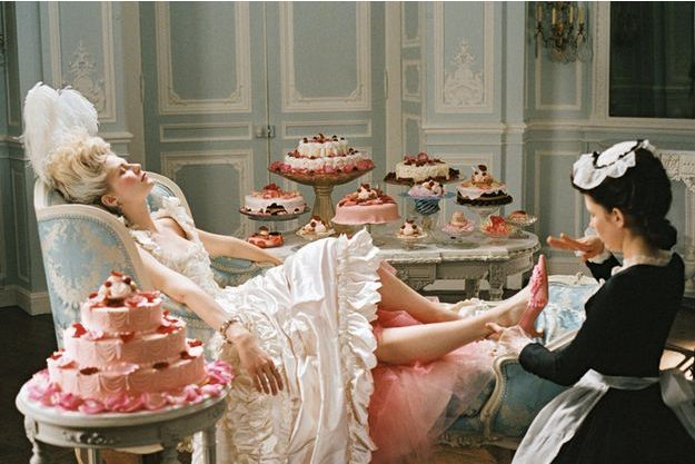 «Cinéma & mode», éd. Citadelles & Mazenod, 69 euros.