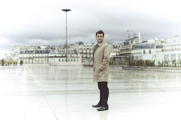 Guillaume Musso, premier parmi les best-sellers