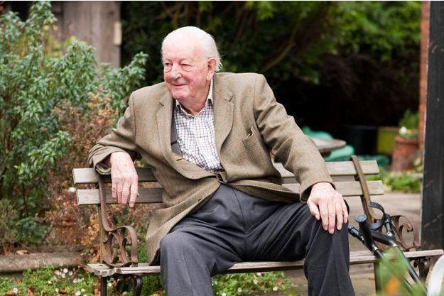 Tom Sharpe en 2010 à Cambridge