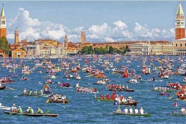 Venise par Philip Plisson