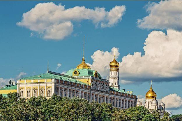 Vladimir Fédorovski conte l'art de l'espionnage russe