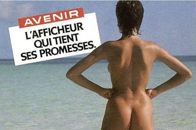 Affiche Avenir Myriam