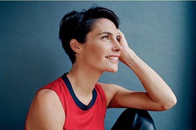 """Alessandra Sublet prend les commandes d'""""Action et vérité"""" sur TF1."""