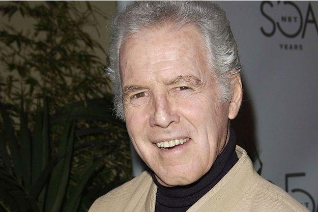 Jed Allan en 2005.