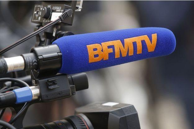 BFMTV mise en demeure par le CSA pour sa couverture de l\'attentat de ...