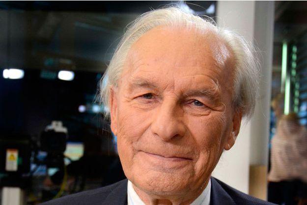 Claude Cabanes en 2011.