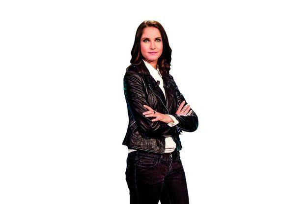 Clélie Mathias