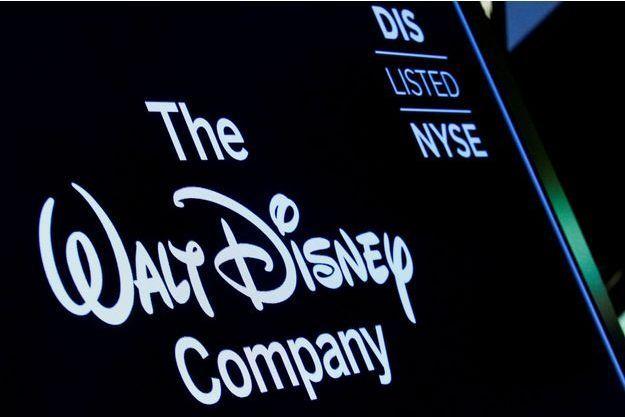 Le logo de Walt Disney Company