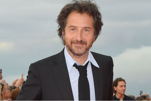 Edouard Baer, au festival de Cabourg, le 16 juin dernier.