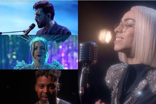 Qui remportera l'Eurovision 2019?