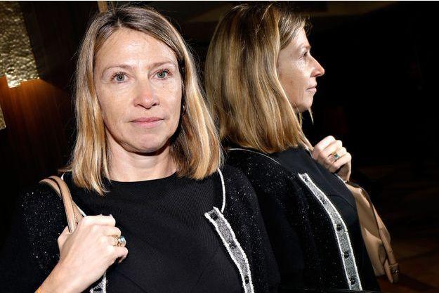 Caroline Got, la directrice de France 2, a fait l'annonce jeudi.