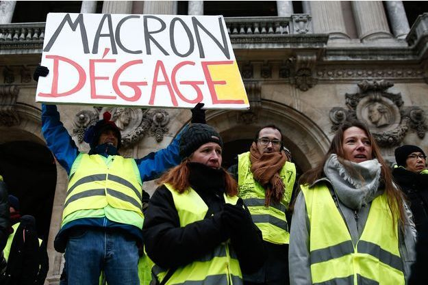 La photo retouchée par France 3.
