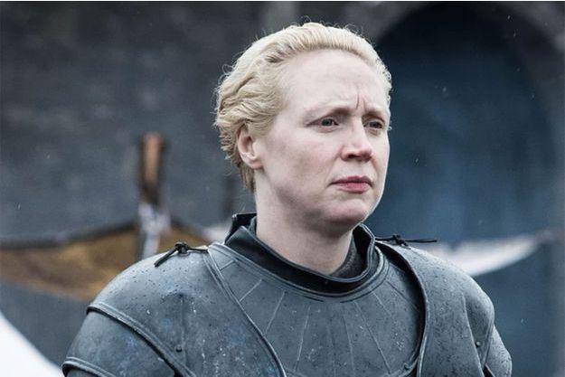 Gwendoline Christie (Brienne de Torth).