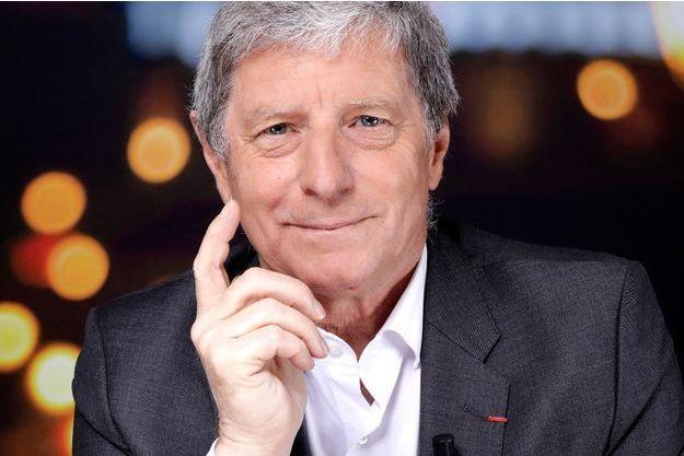 ean-Michel Larqué va prendre sa retraite après le Mondial