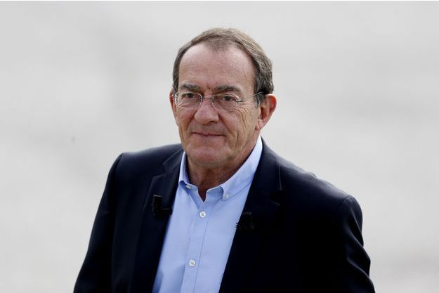 Jean-Pierre Pernaut , ici en avril dernier.