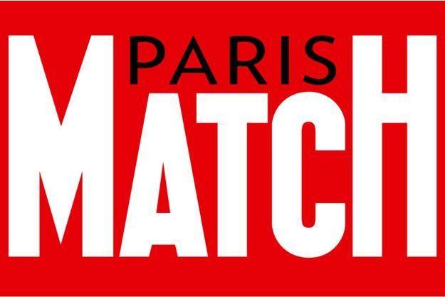 Le logo de Paris Match