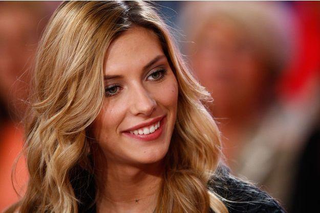 Camille Cerf remettra la couronne à la nouvelle Miss France à Lille, en décembre prochain.